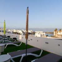 Apartamentos Bello Lanzarote, hôtel à Arrecife