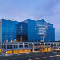 DoubleTree By Hilton Moscow - Vnukovo Airport Hotel, hotel in Vnukovo