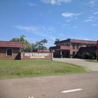 Bulahdelah Motor Lodge, hotel em Bulahdelah