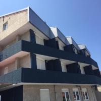 Hotel Meve Mar, hotel in Somo