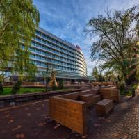 Отель Алматы, отель в Алматы