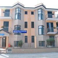 Affittacamere Pone, hotell i Sesto San Giovanni
