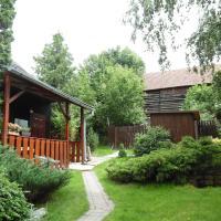 Chata u Porubäna, hotel in Jakubovany