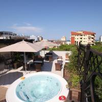 Hotel Naxos B&B, Hotel in Alba Adriatica