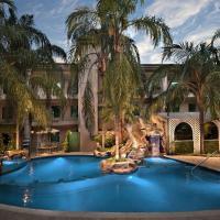 Safi Royal Luxury Centro, hotel en Monterrey