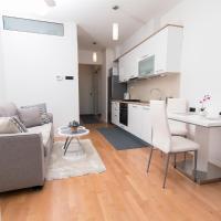 Studio Apartman Bella