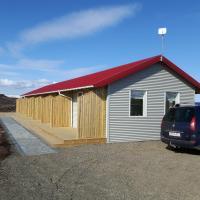 Hjartarstaðir Guesthouse, hótel á Eiðum