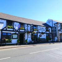 Ye Olde Cheshire Cheese Inn, hotel in Castleton