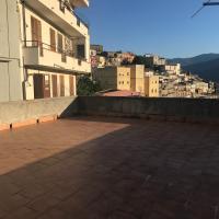 la casa della signorina, отель в городе Tripi