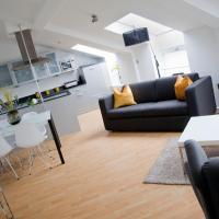 Regent House deluxe 2 bedroom apartment