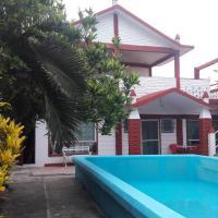 Casa Don Horacio