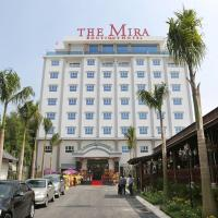The Mira Boutique Hotel, hotel in Thu Dau Mot