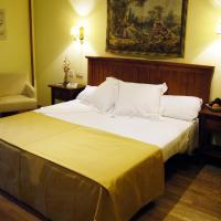 Hotel Casona de la Reyna, hotel a Toledo