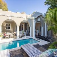 Jardin d'ébène Boutique Guesthouse, hotel in Tamboerskloof, Cape Town
