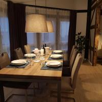 Apartment Rose, Hotel in Fritzlar