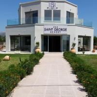 Saint George Resort, Hotel in Archangelos