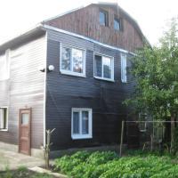 U Nikolaevny Guesthouse, отель в Рыбачем