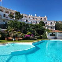 Hotel Luci di la Muntagna, hotell i Porto Cervo