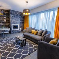 Pine Woods Apartment A28 in Silver Mountain