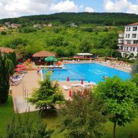 Harmony Suites Residence Apartment, hotel in Rogachevo