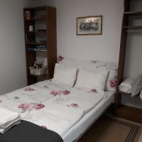 Studio, hotel near John Paul II International Airport Kraków–Balice - KRK, Krakow