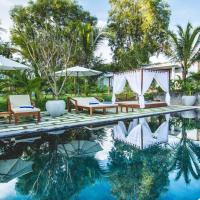 Sahaa Beach Resort, отель в Сиануквиле