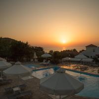Akti Hotel & Apartments, hotel in Mythimna