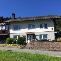 Ferienwohnung Engelmann, hotel in Niedersfeld, Winterberg