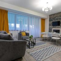 Pine Woods Apartment A43 in Silver Mountain