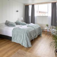 Private and peaceful one bedroom apartments