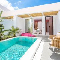 Kouros Exclusive Hotel & Suites - Adults Only – hotel w mieście Faliraki
