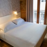 A Bughina apartamentos, hotel in Muxia