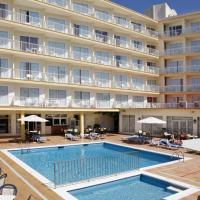 Roc Linda, Hotel in der Nähe vom Flughafen Palma de Mallorca - PMI, Can Pastilla