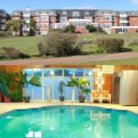 The Devoncourt Resort, hotel in Exmouth