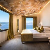 Hotel Vinotel Gospoja, hotel in Vrbnik