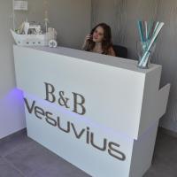 B&B Vesuvius, hotell i Neapel