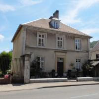 Le Jardin De Gustave, hôtel à Ornans