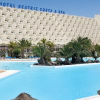 Beatriz Costa & Spa, hotel in Costa Teguise