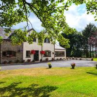Langdon Farm Guest House, hotel in Saundersfoot