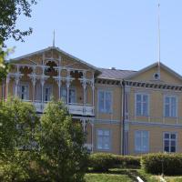 Filipsborg, the Arctic Mansion, hotel in Kalix