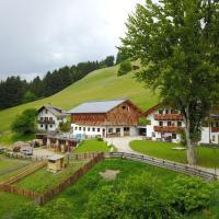 Haubenthal, hotell i Niederdorf