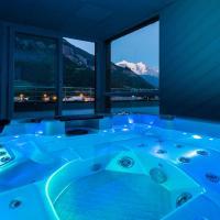 Ibis Styles Sallanches Pays du Mont-Blanc, hôtel à Sallanches