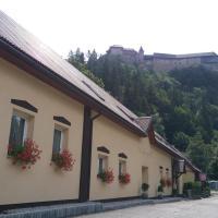 Penzión U nás, hotel in Oravský Podzámok