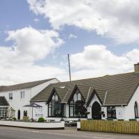 Inn On The Coast, hotel in Portrush