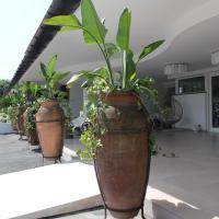 Love & Fama Hotel, hotel a Sabaudia