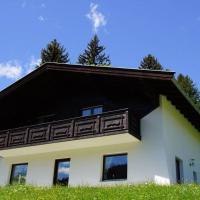 Haus am Sonnberg, hotel in Maria Alm am Steinernen Meer