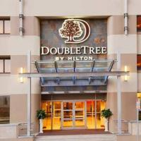 DoubleTree by Hilton Hotel & Suites Pittsburgh Downtown