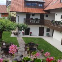 B&B Vidmar, Lesce-Bled, hotel in Lesce