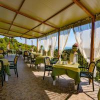 Albergo Godenizzo, hotel in Peschici