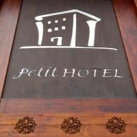 Petit Hotel, hotel in Pas de la Casa